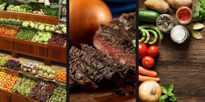 Cozinha Campos do Jordão: Fran Frutas, A casa do churrasco e Cantina di Nonna Mimi